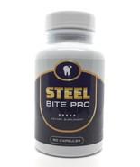 Steel Bite Pro Teeth Supplement 60 capsules - $49.99