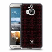 Official Anne Stokes Pattern 2 Skull 2 Soft Gel Case Compatible for HTC ... - $26.42