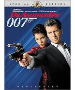 Die Another Day 007 James Bond DVD - $2.00