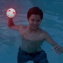 SwimWays Star Wars Light-Up Hydro Ball Brand New