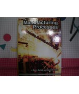 Manufacturing Processes : Automation, Materials, and Packaging Barry Duv... - $17.22