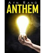 Anthem [Paperback] Rand, Ayn - $11.87