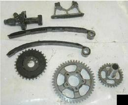 1976 Yamaha XS 750 Camshaft Drive Tensioner Gear Guide Parts - $22.65