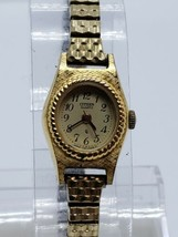VINTAGE Citizen brand LADIES Watch QUARTZ NEEDS BATTERY 3070994 - $26.99