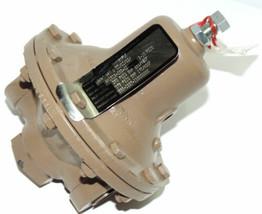 """NEW ROSS CONTROLS CASHCO AH1518 PRESSURE REGULATOR 3/4"""" NPT D CI/CI/S2, 2-15 PSI"""