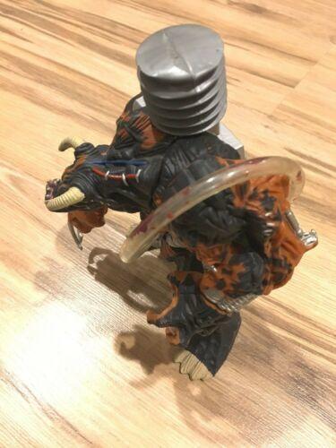 Spawn Tremor II 2 Action Figure McFarlane Toys 1996 Vintage Demon Series 5