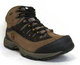 TIMBERLAND Ossipee Mid Men's Brown Gore-Tex Waterproof Hiking Boots Sz 7... - $79.99