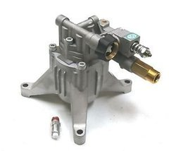 New 2700 PSI Pressure Washer Water Pump Excell Devilbiss WGV2021 WGV2021-1 - $68.88