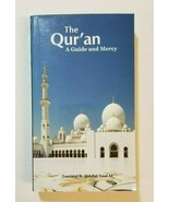 QUR'AN: A Guide and Mercy Translated by Abdullah Yusuf Ali - $4.99