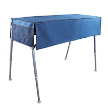 Stansport Outdoor Event Table with Adjustable Legs - $111.14