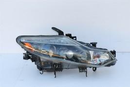 09-10 Nissan Murano HID Xenon Headlight Head Light Passenger Right RH - POLISHED