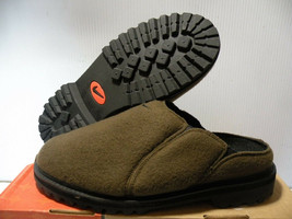 NIKE THE ADAPTER CLOG WOOL SLIPPERS MEN SHOES BROWN *42053-301 SIZE 7 NEW - $89.09