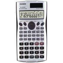 Casio Scientific Calculator With 300 Built-in Functions CIOFX115MS - $26.72
