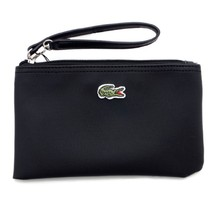 Lacoste Purse Wallet For Money High Quality Leather For Women Best Gift ... - $24.99