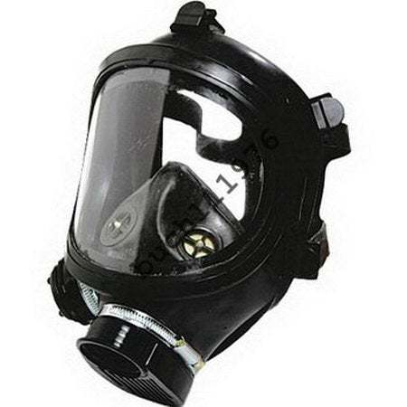 Primary image for NBC Russian GENUINE New Full Face Gas Mask Respirator PPM 88 made 2019 Year only