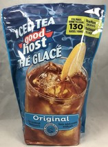Iced Tea Good Host Original 1.7 kg Pouch Bag Powdered Drink Mix Nestle - $33.55