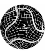 Millenti Soccer Pro-Grid Match Ball  (OPEN BOX) - $20.59