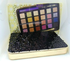 TARTE WINTER WONDERGLAM Luxe Eye Palette  NIB - $44.55