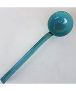 Blue Ladle Dipper Utensil 12.5-Inch Long - $9.40