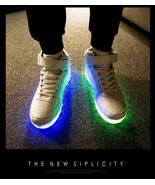 Classic Led  Light Up Sneakers - $38.06+