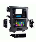 "2011-2014 Ford Edge 7"" Multimedia GPS Navigation Stereo Radio w/ Bluetooth - $519.74"