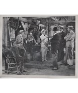 FRANK MORGAN SIGNED PHOTO - The Wizard Of Oz, Gone with the Wind  w/coa - $1,079.00