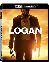 Logan (4K Ultra HD + Blu-ray)