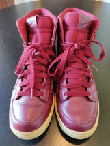 Nike Dynasty81 Hi Mens Basketball Sneakers US Size 9.5 Rare  - $29.69