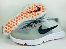 Nike Alpha Huarache Elite 2 Baseball Turf Shoes Grey AJ6877-002 Men's si... - $70.11