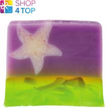 Velvet Star Soap Bomb Cosmetics Euphoria Lavender Natural Handmade New - $4.94