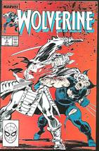 Wolverine #2 Nm Sold As VF- Orbetter Marvel Comic A Real Beaut Ylongseries - $24.75