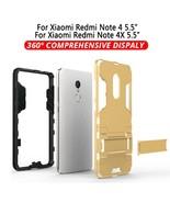 Armor Shock Proof Case For Xiaomi Redmi Note 6 Pro 7 4 4X 5 Plus 5A Prim... - $14.62