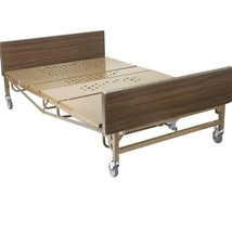 Drive Medical Super Heavy Duty Bariatric Bed Frame - $3,143.25