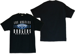 Los Angeles Dodgers With Stadium Men's T-Shirts Sizes - $20.78+