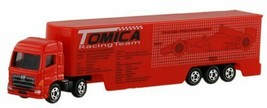 *Tomica Long Type Tomica No.129 Racing transporter - $31.31