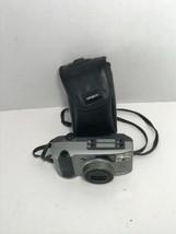 Minolta Freedom Zoom 140EX 35mm Camera Point and Shoot Film Camera - $27.22