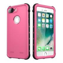 Apple IPhone 8 Plus / IPhone 7 Plus Redpepper Waterproof Swimming Shockp... - $24.07