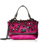 Steve Madden Women's Valera Magenta bag, clutch, #48 - $29.99