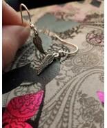Brand New Handmade Angel Wing Earrings - $9.99