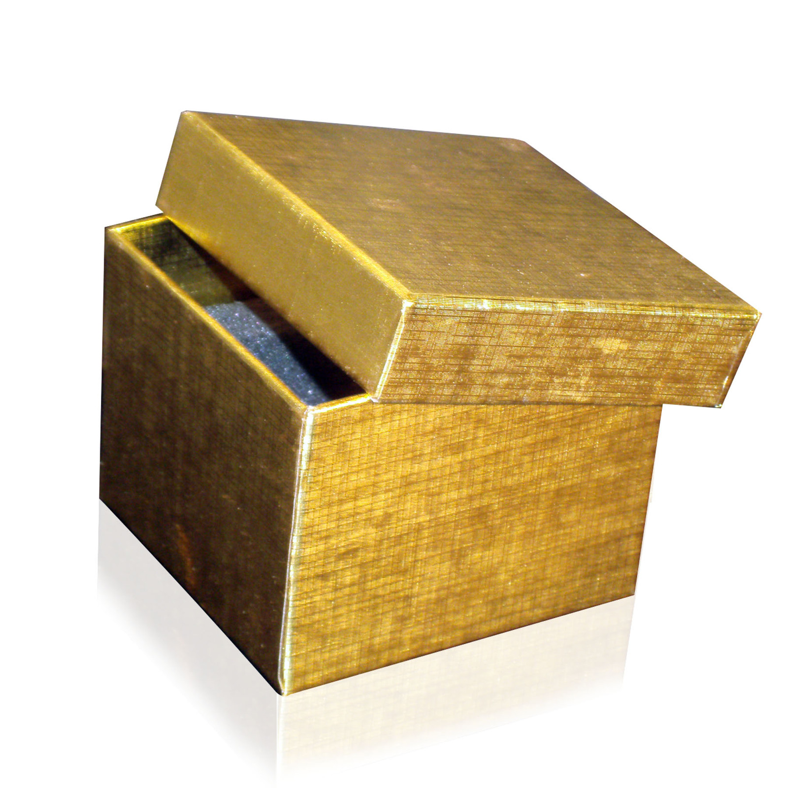 gold jewelry case py