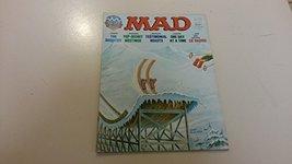Mad Magazine Issue # 190 April 1977 [Comic] [Jan 01, 1977] William M. Gaines - $18.57