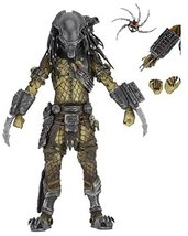 "NECA Predator Series 17 Serpent Hunter Action Figure, 7"" - $71.78"