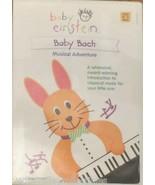 Baby Bach (DVD, 2002) - $8.90
