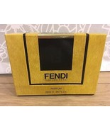 RAREST FENDI  by Fendi Perfume/ Parfum 0.95oz/28ml boxed - $494.01