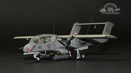 (Pre-Order) OV-10A Bronco Da Nang , VietNam war 1:72 Pro Built Model - $193.05