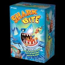 Pressman Shark Bite Game Family Kids Fun Game (ages 4+) - $35.90