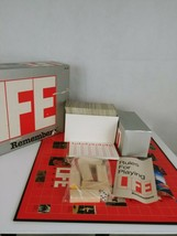 Vintage LIFE Magazine Remembers 1985 Family Trivia Board Game complete - $11.29