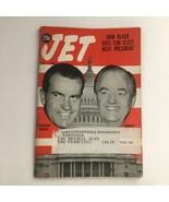 Jet Magazine November 7 1968 Richard Nixon and Hubert Humphrey - $28.47