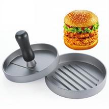 Patty Presser Maker Molder Meat Making Hamburger Kitchen Accessory Cooki... - $14.83
