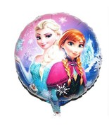 (¯`·._. Princess FROZEN Birthday Balloons!  BUY 2 GET ONE FREE - USA! ._... - $1.99